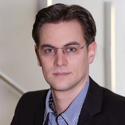 David Schmaranzer - Universität Wien - Wien