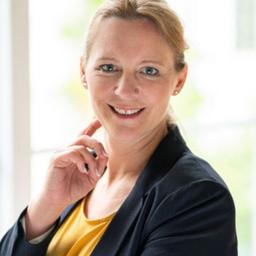 Andrea Kistenich