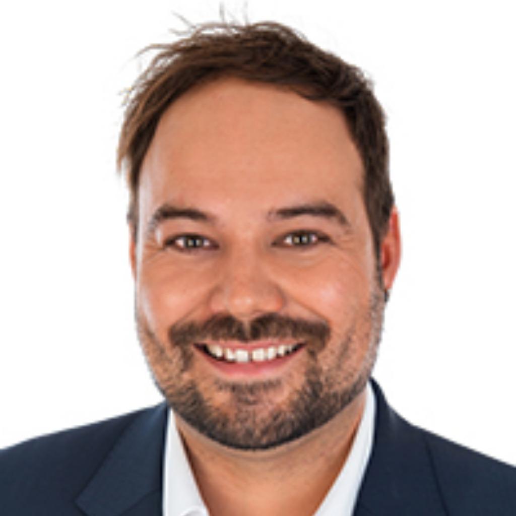 Thomas Gauder's profile picture