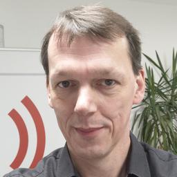 Dr. Bernd Schröder
