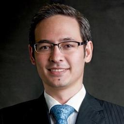 Takeo Apitzsch - Edelman Japan - Jakarta