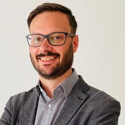 Rocco Gränitz - Generali Deutschland Informatik Services GmbH - Aachen