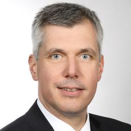 Ralf Schlink - Volksbank Brilon-Büren-Salzkotten eG - Salzkotten