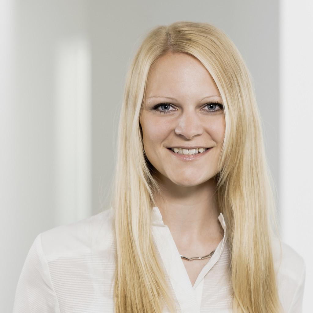 Stefanie Gauch-Dörre's profile picture