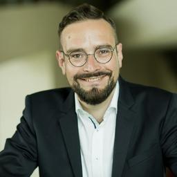 Florian Prittwitz-Schlögl