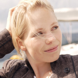 Andrea Lener - consultant-base ltd. - Ramsey