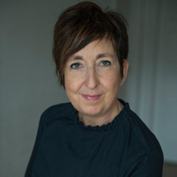Anke Wiesborn - Inhaberin - einsatz - kreativbuero - Bochum