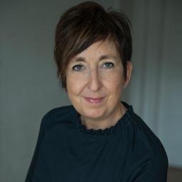Anke Wiesborn