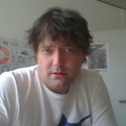 Andre Spillecke's profile picture