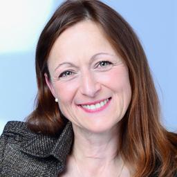 Susanne Biesenberger