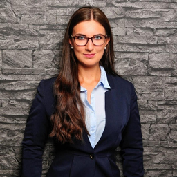 Madita Althusmann - direkt gruppe GmbH - Hamburg