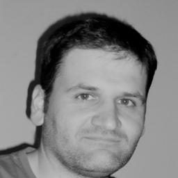 Martin Barth's profile picture