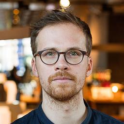 Christian Laesser - Christian Laesser (Freelance) - Berlin