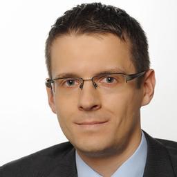 Florian Schmitt - REV Ritter GmbH - Aschaffenburg