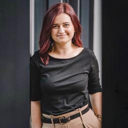 Milena Maystorska's profile picture