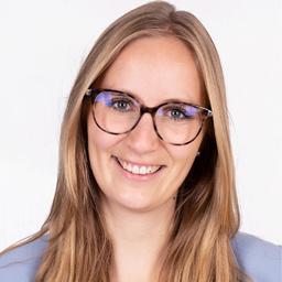 Julia Albinger - i+R Gruppe GmbH - Bregenz