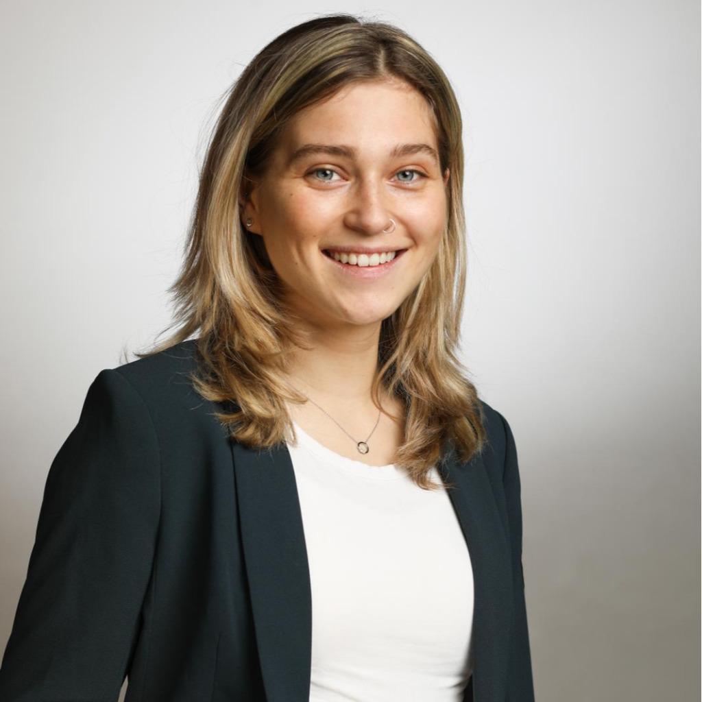 Nadine Dowey's profile picture