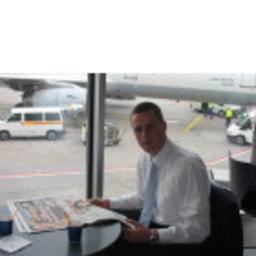 Dominic Parketta - RD Communication GmbH - Wald Michelbach