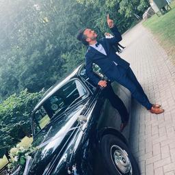 Oscar-David Banda's profile picture