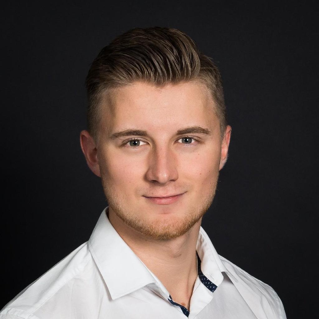 Vincent Beckmann's profile picture