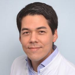 Dr. Patrick Freyhardt