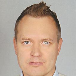 Sami Railio - Gartner Deutschland GmbH - Munich