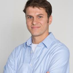 Frank Tasche's profile picture