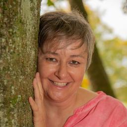 Silvia Weise-Wismer