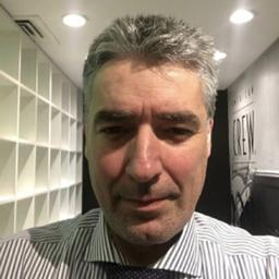 Dipl.-Ing. Uwe F. Benkert - Chapo Bahrain WLL - Manama
