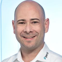 Andreas Brohm's profile picture