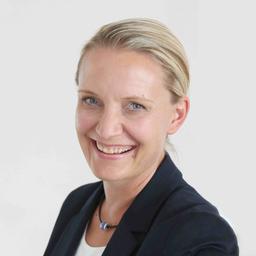 Kirsten Oltmer