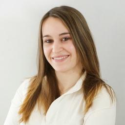 Floriane Abadie's profile picture