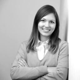 Anastasia Brunner's profile picture