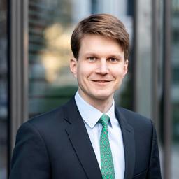 Dr. Sebastian Banusch's profile picture
