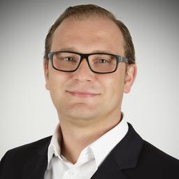 Martin BARA - EUREAS Group AG - Zug