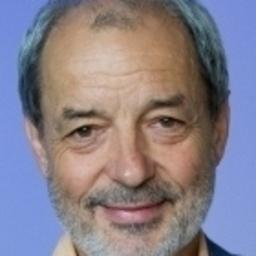 Dr. Klaus Heidler