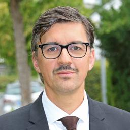 Christoph Windscheif - Bundesverband Deutscher Fertigbau - Bad Honnef