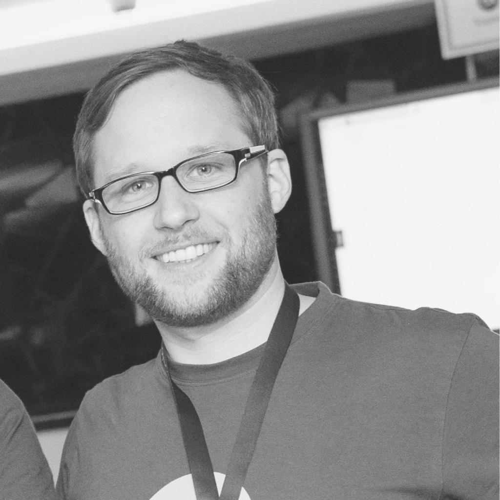 Marius Kreis's profile picture