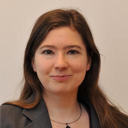 Marion Steiner - IT-Security@Work (ISW) - Dreieich