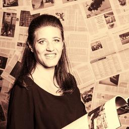 Athena Tsatsamba Welsch - Wortgewandt Media GmbH - Hagendorn