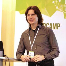 Steven Schwenke - msg DAVID GmbH - Braunschweig