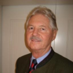 Walter von Paumgartten - von Paumgartten Unternehmensberatung - Bad Wiessee