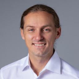 Marius Hamborgstrøm