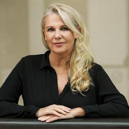 Christine Schumacher