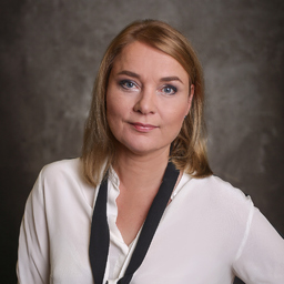 Salomé Wagner - Kommunikation für den digitalen Wandel - Wien