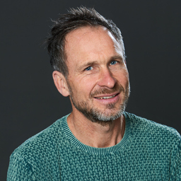 Roger Gernet