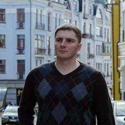 Oleg Borovyk's profile picture