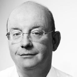 Nils Stratemann - Dyck & Stratemann Büroeinrichtungen GmbH & Co.KG - Garbsen-Berenbostel