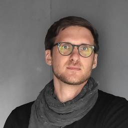 Florian Kroschel-Rohling