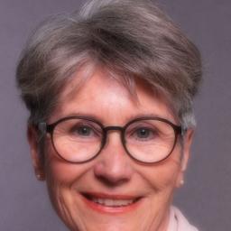 Dr. Irmela Eckerlin-Wirths Dr med